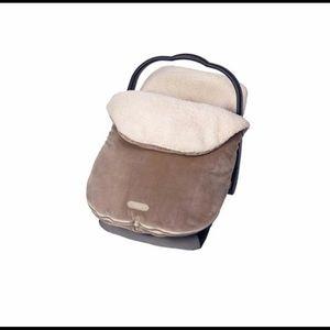 JJ Cole Bundleme Original Infant - Khaki